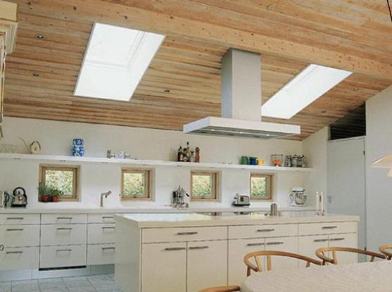 Skylight Ideas by Distinctive Wardrobe Solutions