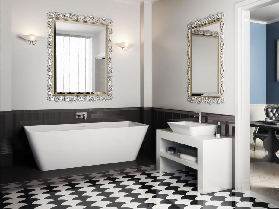 Upgrade Your Bathroom on the Cheap