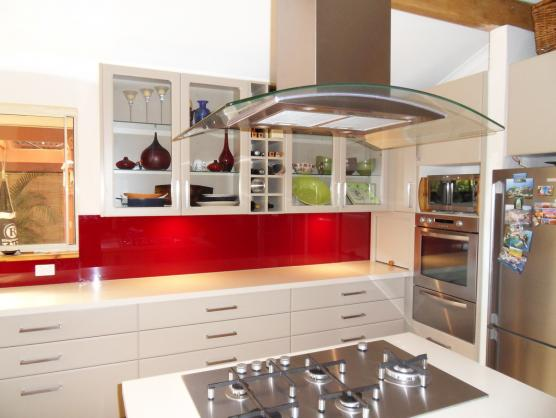 Kitchen Splashback Ideas by A Splash Of Glass