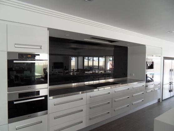 Kitchen Design Ideas by A Splash Of Glass