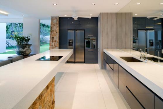 Kitchen Design Ideas by La Belle Abode