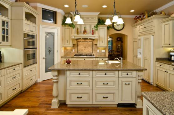 Kitchen Design Ideas by La Belle Abode