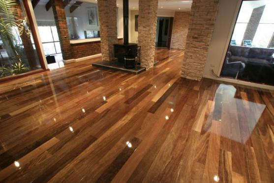 Sustainable Living Ideas by Melbourne Designer Floors