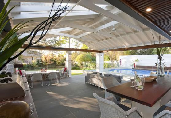 Patio Ideas by Jetcharm Constructions Pty Ltd