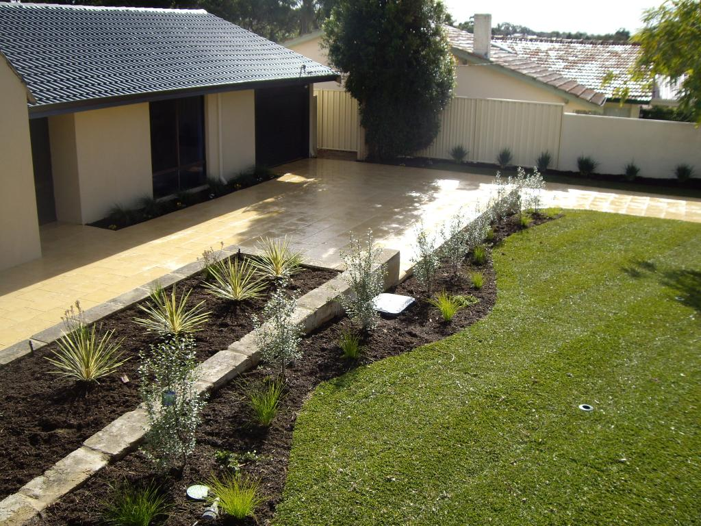 26 brilliant backyard designs perth wa for Garden design ideas perth wa
