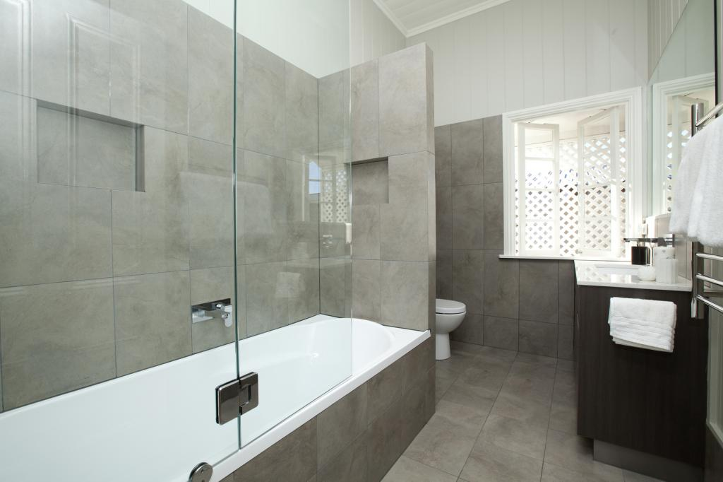 bathrooms residential white chalk interiors australia hipages