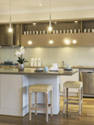 Lighting Design by krn design  (Interior Designers)