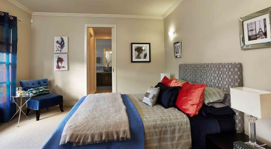 Bedroom Design Ideas by krn design  (Interior Designers)