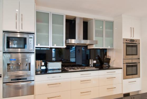 Kitchen Splashback Ideas by Gotcha Glass