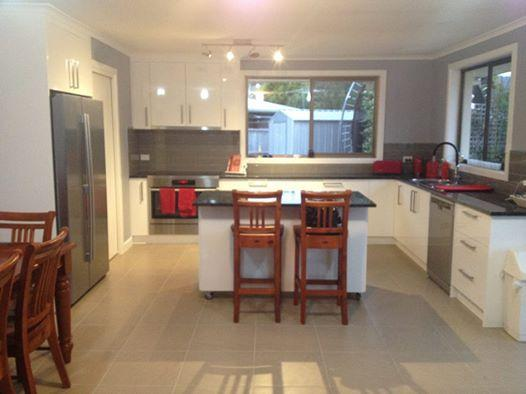 28 Completely Renovated Open Concept Family