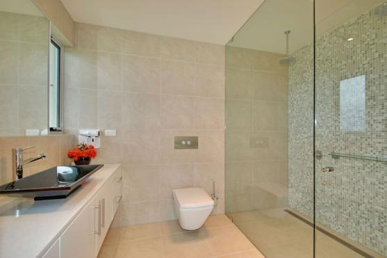 Bathroom Design Ideas by Brown Builders Pty Ltd