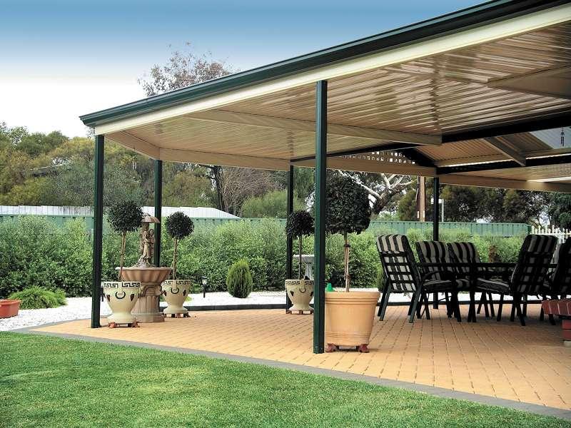 Queensland Home Improvements Patios amp Pergolas Petrie