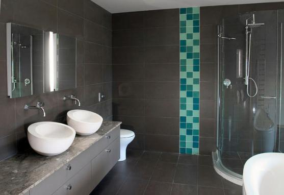 Bathroom Tile Design Ideas by SEQ Tiling