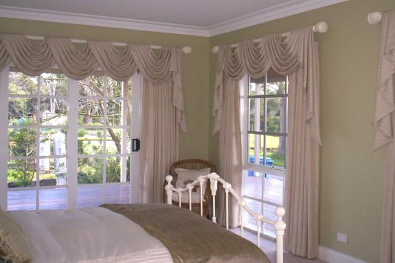 Curtain design ideas get inspired by photos of curtains from australian designers trade - Latest interior curtain design ...
