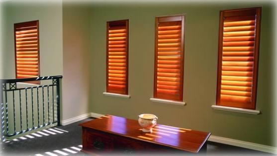Shutters by Lucas Blinds
