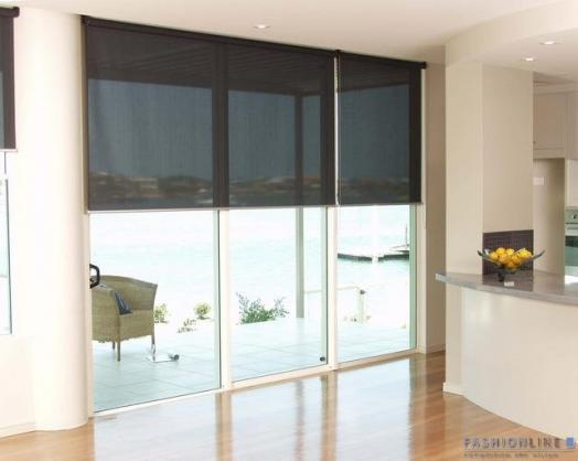 Roller Blind Designs By Lucas Blinds