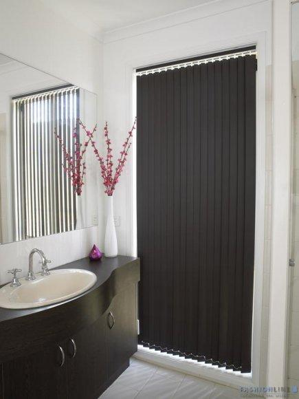 Vertical Blind Designs by Lucas Blinds