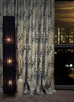 Curtain Ideas by Lucas Blinds