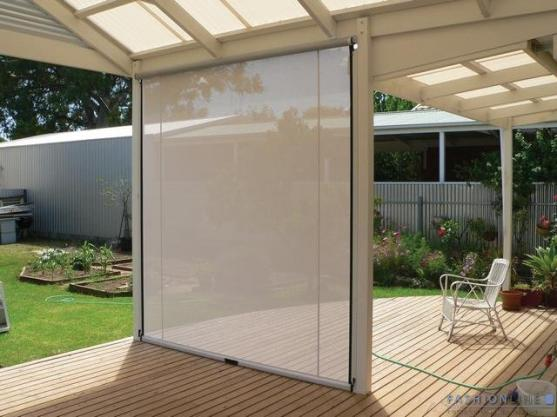 Outdoor Blind Designs by Lucas Blinds
