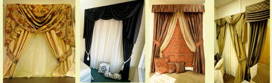 Curtain Ideas by Cooinda Curtains and Blinds