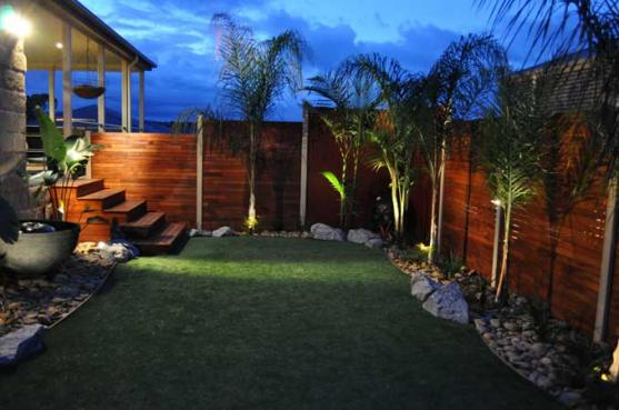 Garden Design Ideas by Your Space Landscapes