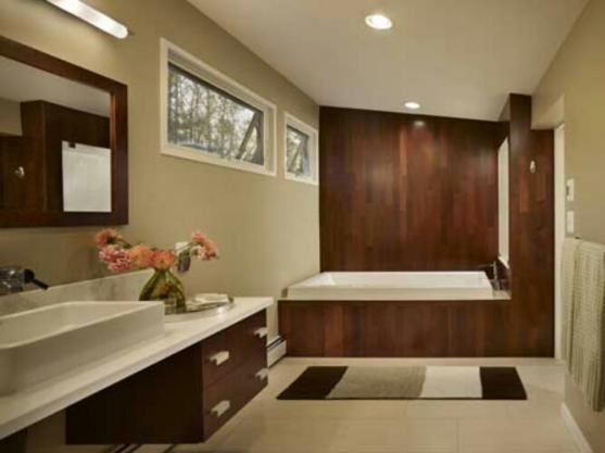 Bath Designs  by Mirage Building & Construction