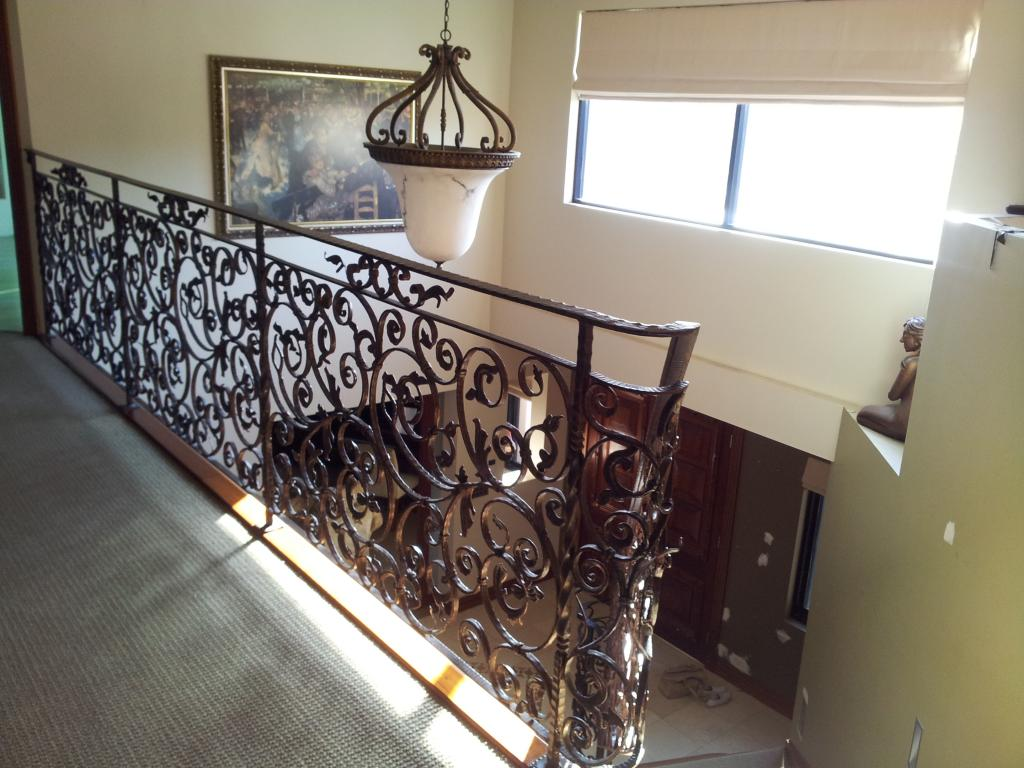 Balustrade Designs by Mirage Building & Construction