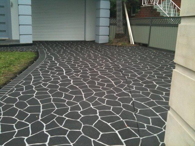 Driveway Ideas and Inspiration - hipages com au