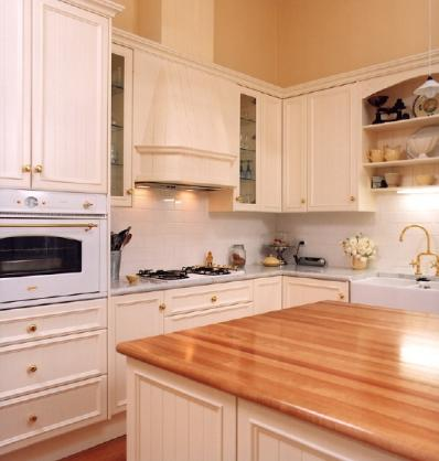 Kitchen Design Ideas by Smith & Smith Cabinet Makers Pty. Ltd.