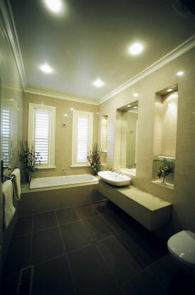 Bathroom Design Ideas by Builtron Project Management