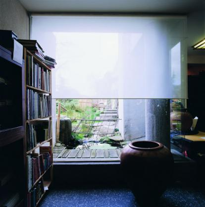Roller Blind Designs by Supershades