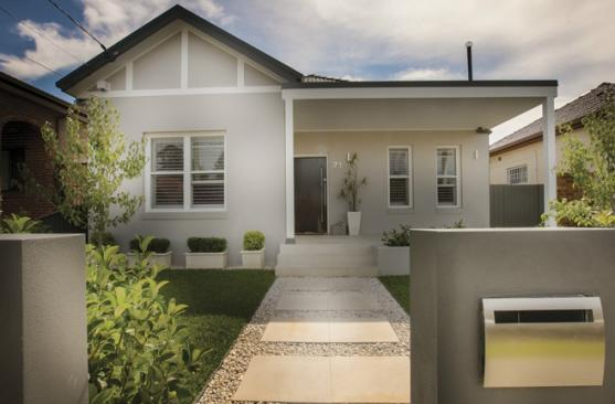 Entrance design ideas get inspired by photos of for Garden house design ltd