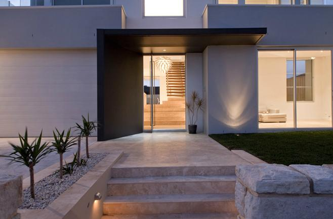 Entrance Designs by Sydesign Pty Ltd