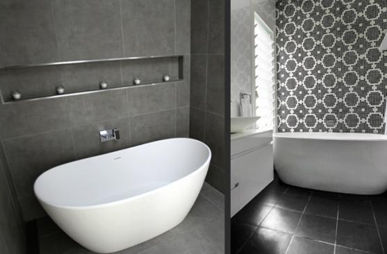 Bathroom Design Ideas by Sydesign Pty Ltd