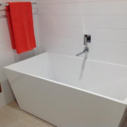 Freestanding Bath Design Ideas by Bill Adams Builders
