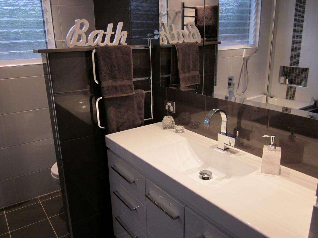 Bill Adams Builders Bathroom Renovations Sutherland