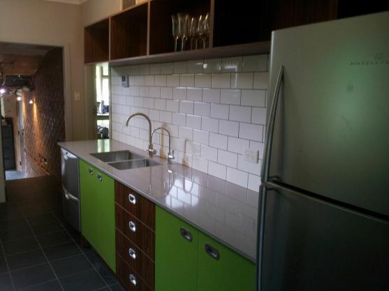 Kitchen Tile Design Ideas by Lovely Kitchens
