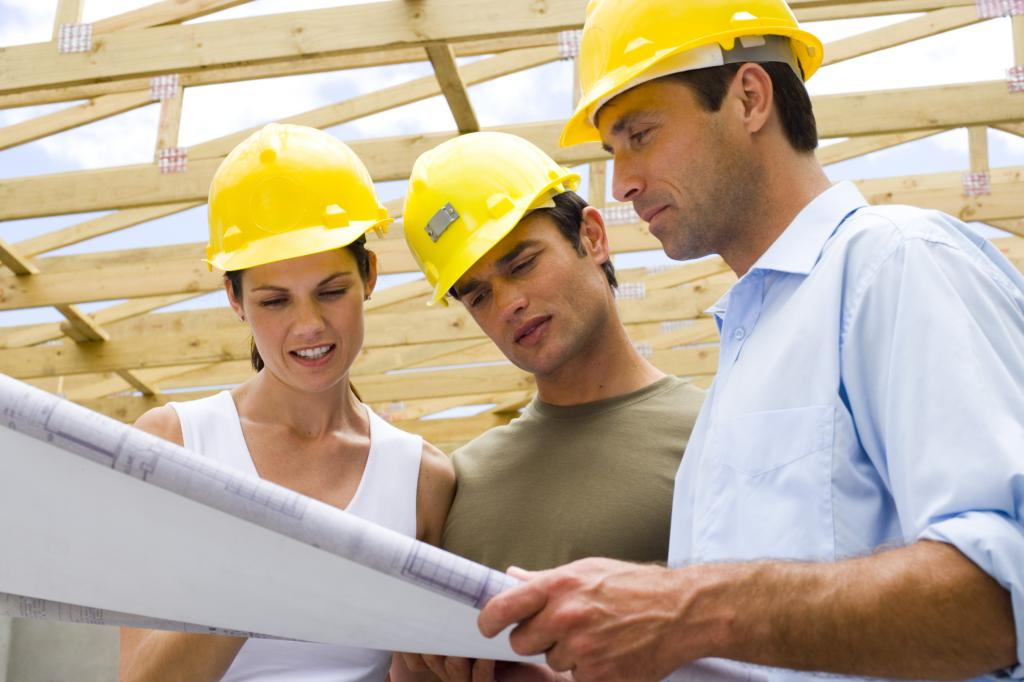 Everything You Need To Know About Finding A Building Inspector
