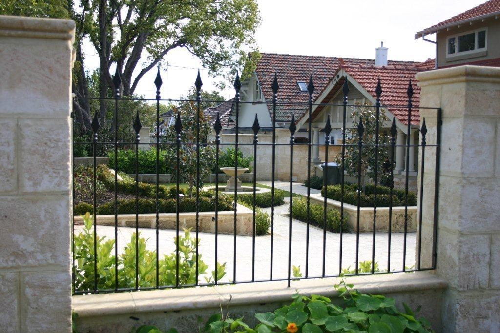 Landscape architecture perth and the surrounding suburbs for Landscape design jobs perth