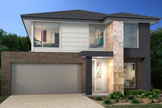 Garage Design Ideas by Darvale Homes Pty Ltd