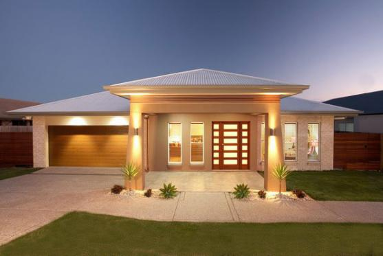 Entrance design ideas get inspired by photos of for Home designs south australia