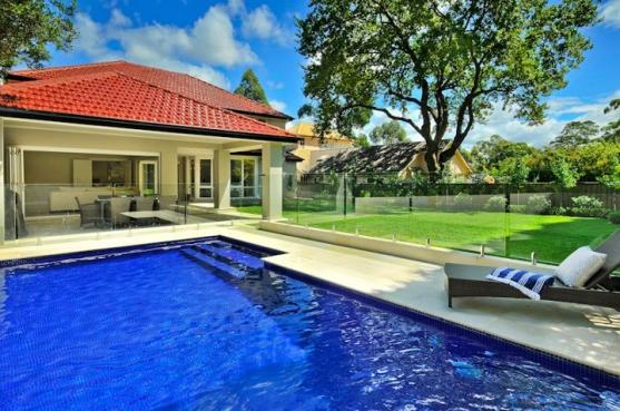 Swimming Pool Designs by GP Landscapes