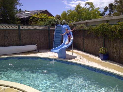 Waterslide Designs by Fibreglass4Leisure T/A Greer Fibreglass Pty Ltd