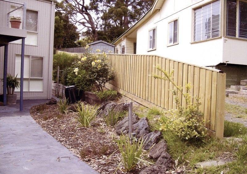 Fencing & Retaining Walls