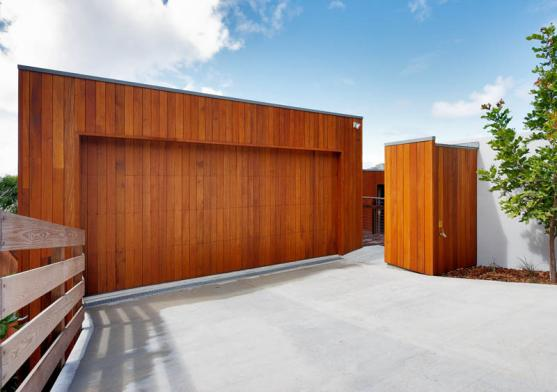 Garage Design Ideas by NSYNC Constructions