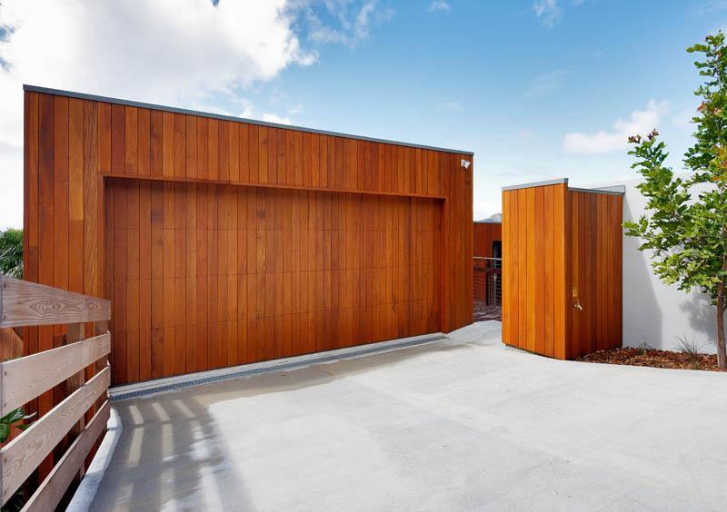 Garage Design Ideas by NSYNC Constructions