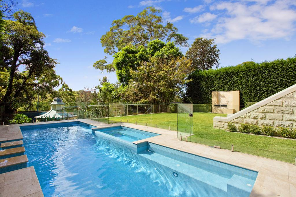 Swimming Pool Designs by Fresh Landscapes and Garden
