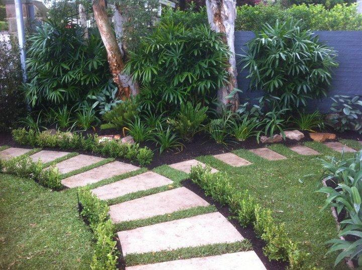 gardens inspiration - chris chominsky landscapes pty ltd