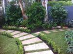Mosman front garden (Almost complete)