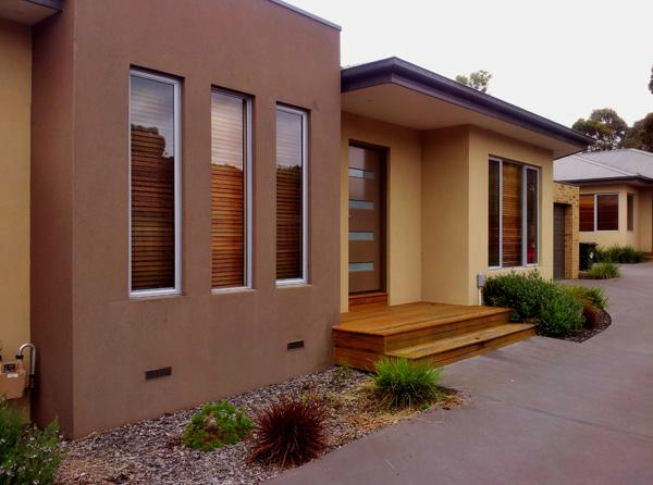 Entrance Designs by CDLS Constructions Pty Ltd